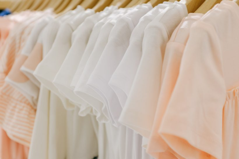A Breakdown of the Environmental Impact of a Cotton T-Shirt